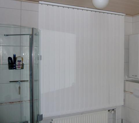 lamellenvorhang vom raumtextilienshop kundenbewertungen f r jalousien und lamellen. Black Bedroom Furniture Sets. Home Design Ideas